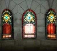Programming Life: Grace Through Stained Glass